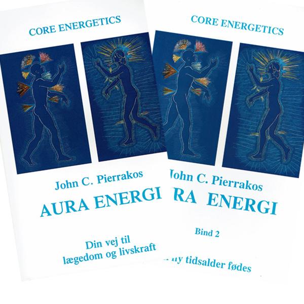 Image of   Aura energi - Bind 1+2