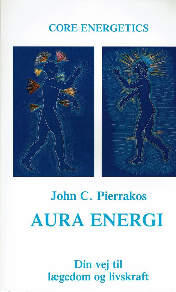 Image of   Aura energi - Bind 1