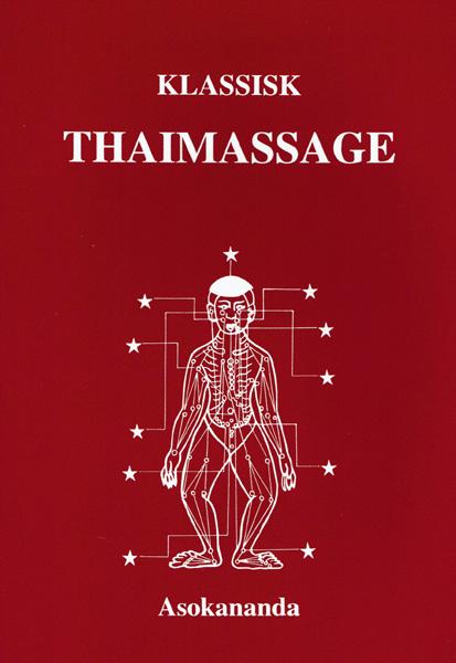 Image of   Klassisk thaimassage