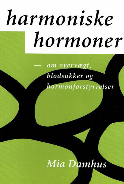 Image of   Harmoniske hormoner