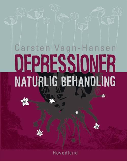 Depressioner naturlig behandling fra N/A fra bog & mystik