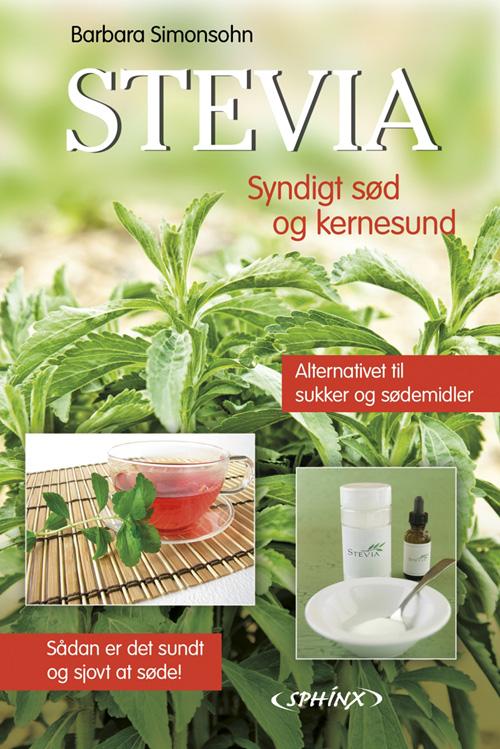 N/A Stevia på bog & mystik