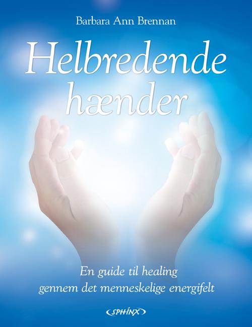 N/A Helbredende hænder fra bog & mystik