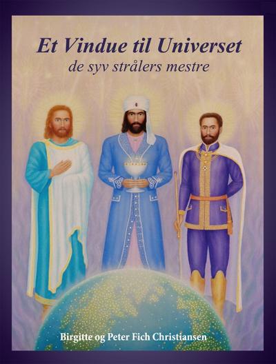 N/A Et vindue til universet - de syv strålers mestre fra bog & mystik