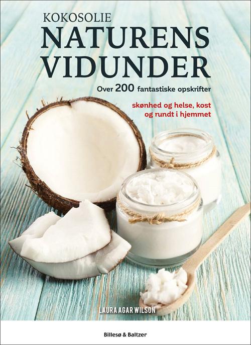 Kokosolie - Naturens vidunder