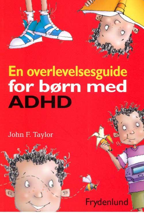 N/A – En overlevelsesguide for børn med adhd på bog & mystik