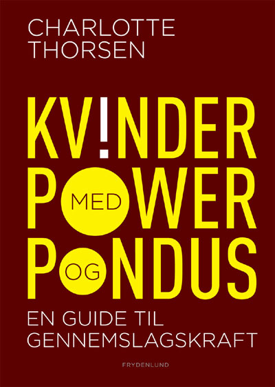 N/A – Kvinder med power og pondus fra bog & mystik