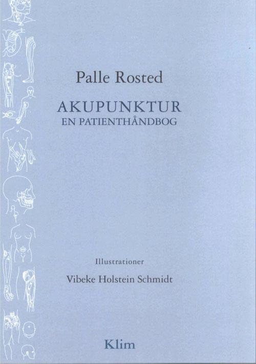 Akupunktur fra N/A fra bog & mystik