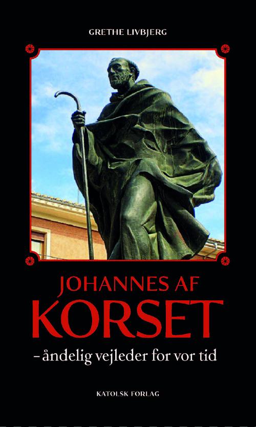 Image of   Johannes af Korset