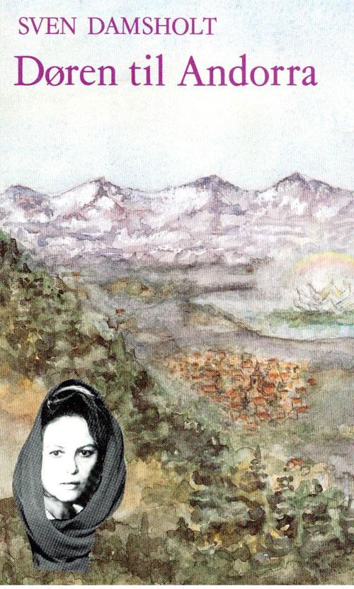 Døren til andorra fra N/A fra bog & mystik