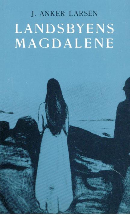Image of   Landsbyens Magdalene