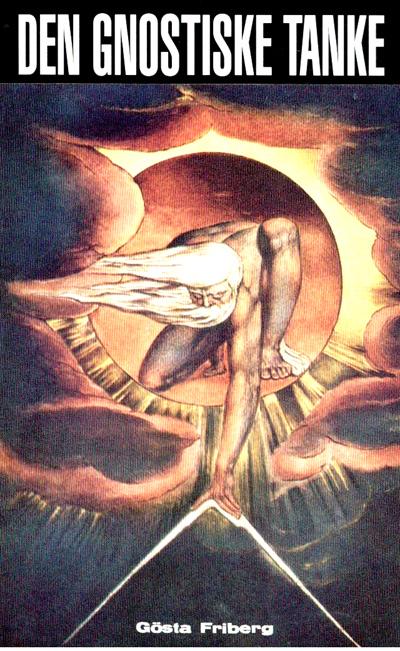 Image of   Den gnostiske tanke