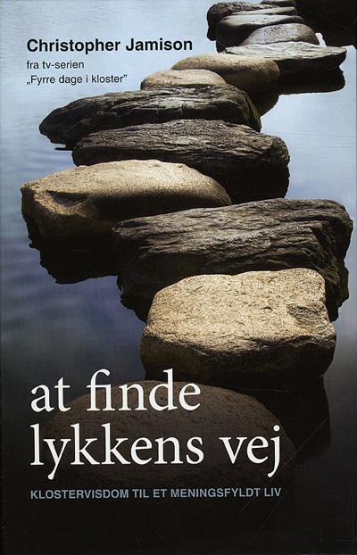 At finde lykkens vej fra N/A på bog & mystik