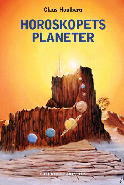 Horoskopets planeter fra N/A på bog & mystik
