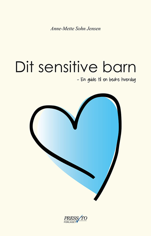 Dit sensitive barn