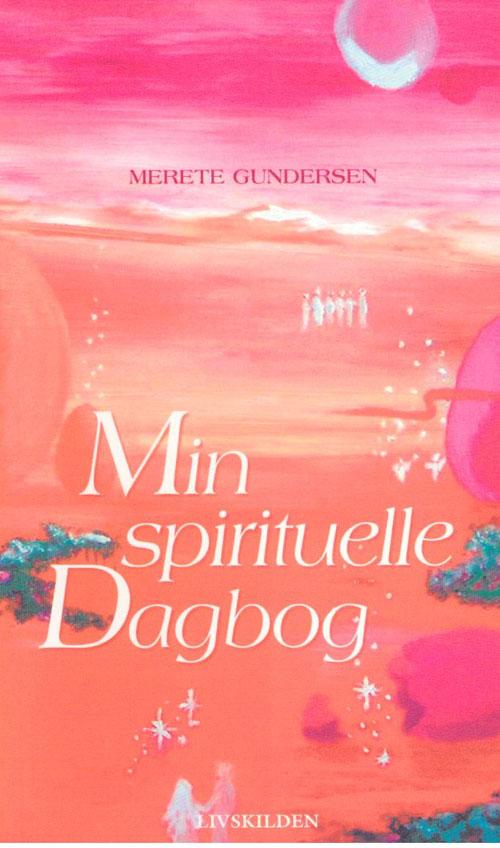 N/A Min spirituelle dagbog på bog & mystik