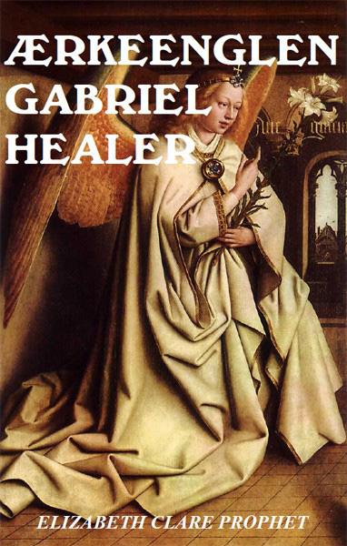 Image of   Ærkeenglen Gabriel healer