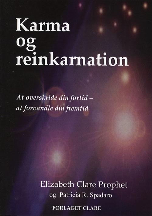 N/A – Karma og reinkarnation på bog & mystik
