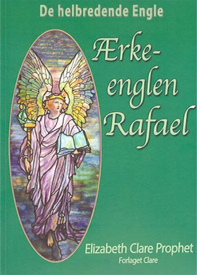 Image of   Ærkeenglen Rafael