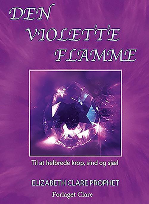 Image of   Den Violette Flamme