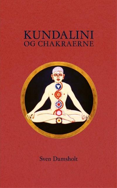 Image of   Kundalini og chakraerne
