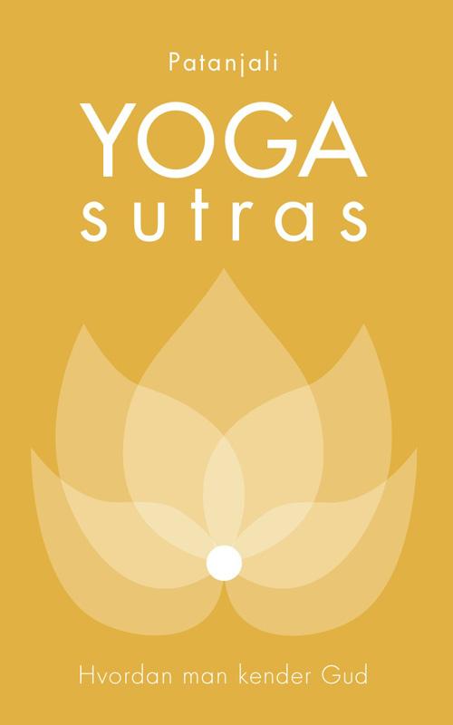 Yoga sutras fra N/A fra bog & mystik