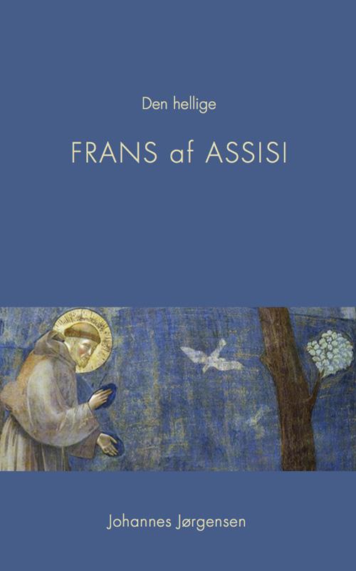Image of   Den hellige Frans af Assisi