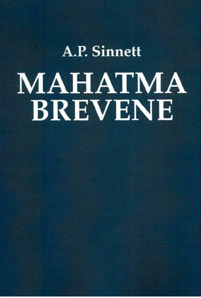 Mahatma-brevene