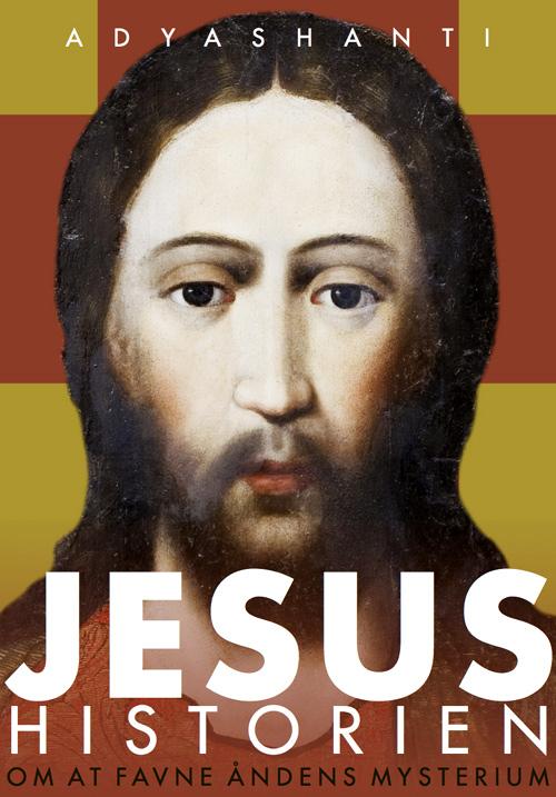 Image of   Jesus Historien