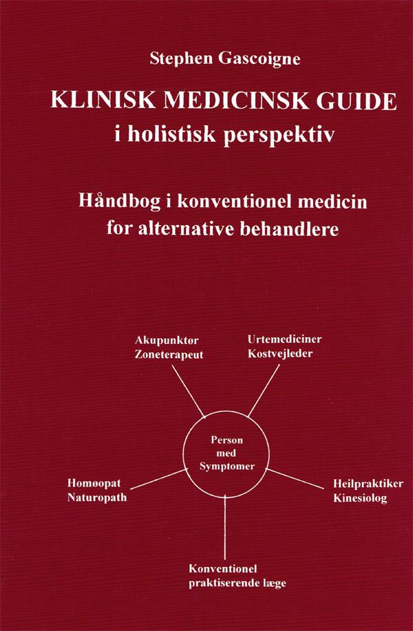 Klinisk medicinsk guide i holistisk perspektiv