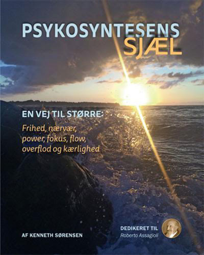 Image of   Psykosyntesens sjæl