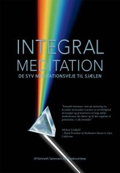 Image of   Integral Meditation