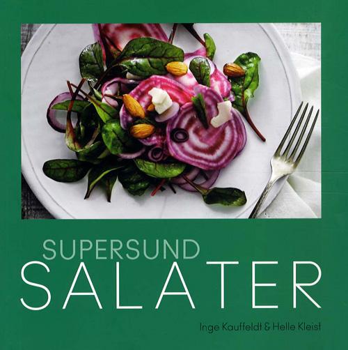Supersund salater fra N/A fra bog & mystik