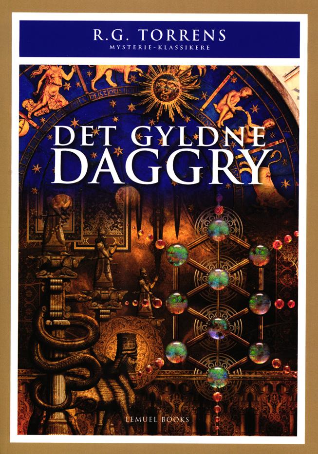 Image of   Det Gyldne Daggry