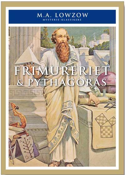 Image of   Frimureriet og Pythagoras