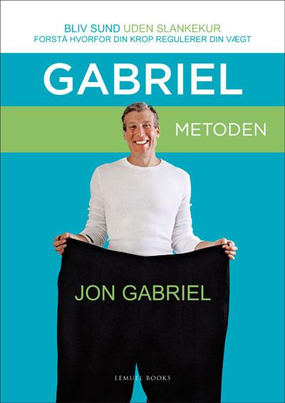 N/A – Gabriel metoden på bog & mystik