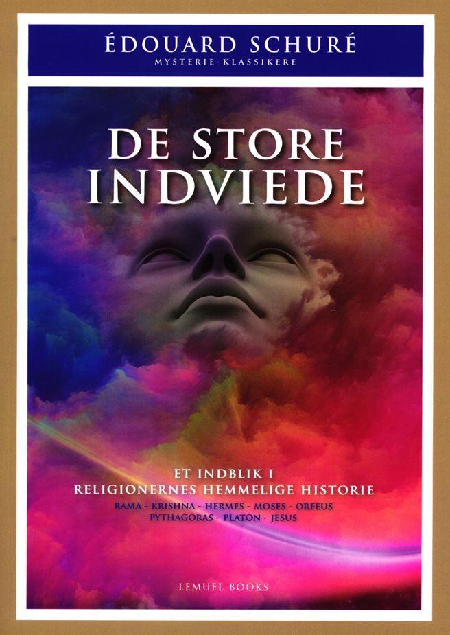 Image of   De Store Indviede