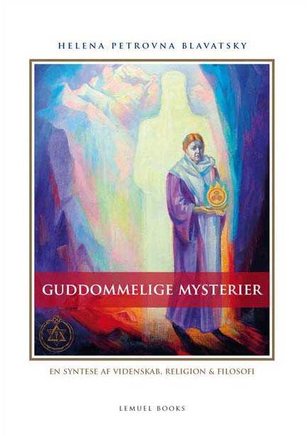 Image of   Guddommelige Mysterier - Den Hemmelige Lære V