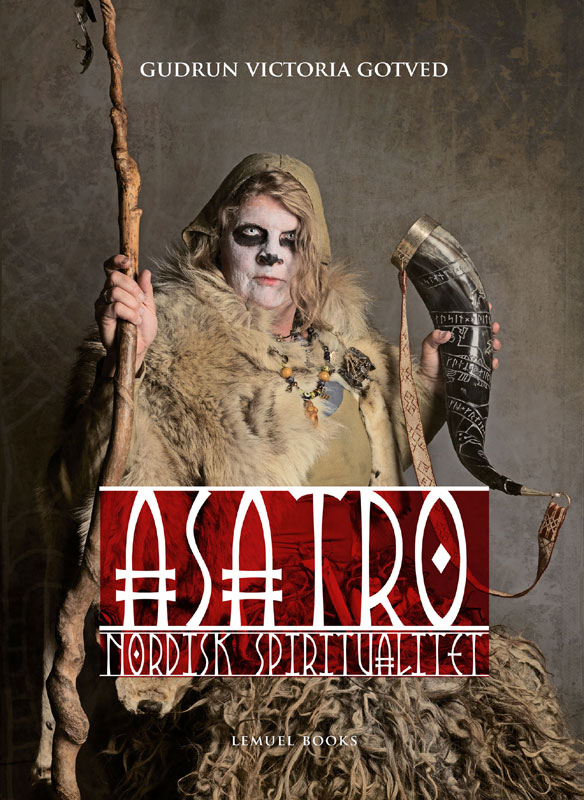 Image of   Asatro - Nordisk Spiritualitet