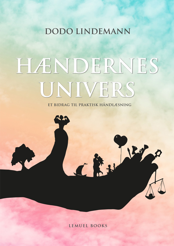 Image of   Hændernes Univers