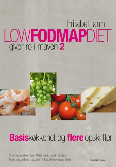 Low FODMAP diet 2