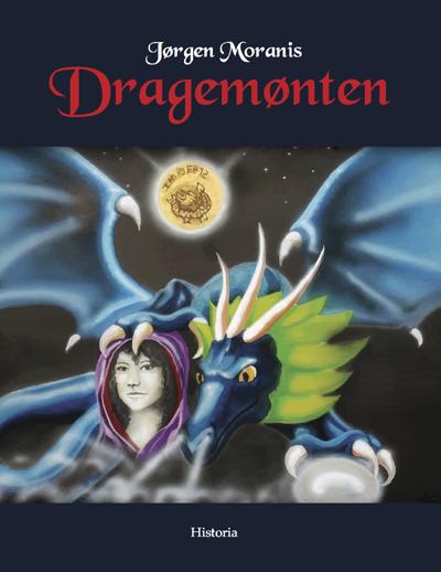 Image of   Dragemønten