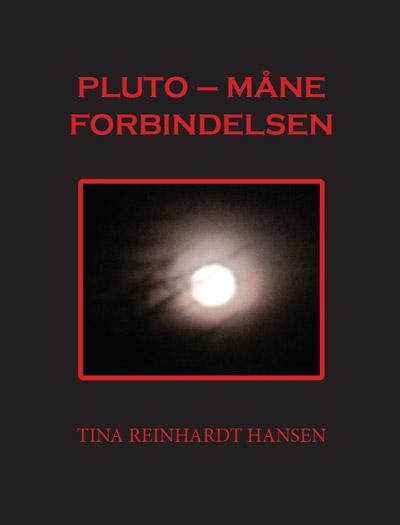 N/A Pluto - måne forbindelsen på bog & mystik