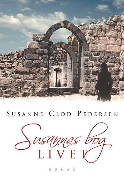 Image of   Susannas bog. Livet