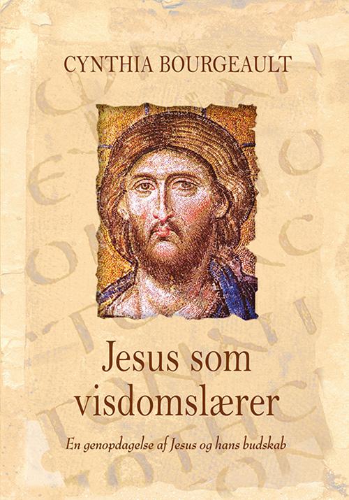 Image of   Jesus som visdomslærer
