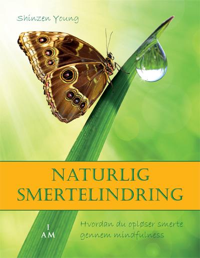 Naturlig smertelindring fra N/A fra bog & mystik