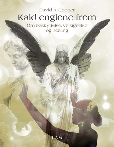 N/A Kald englene frem på bog & mystik