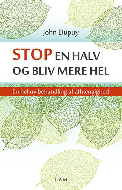 N/A – Stop en halv og bliv mere hel på bog & mystik
