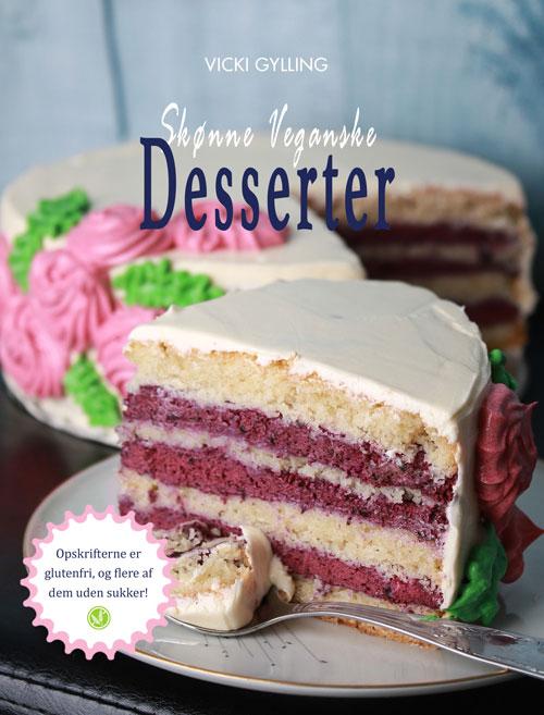 Skønne Veganske Desserter