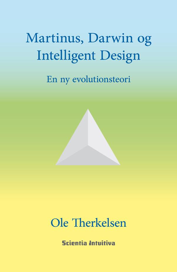 Image of   Martinus, Darwin og intelligent design